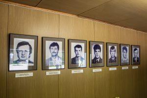 Lietuva mini Medininkų tragedijos 26-ąsias metines