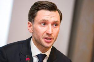D. Šembero žinute rinktinei: Maltą įveikti bus sunku