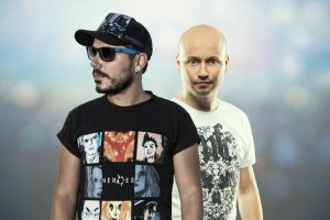 Balandį Kaune – naujas elektroninės šokių muzikos festivalis