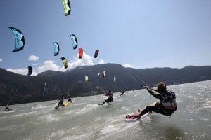 Savaitgalį Svencelėje vyks ekstremalaus sporto varžybos