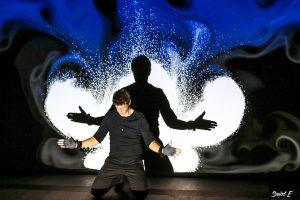 Į Vilnių atkeliauja kvapą gniaužiantis 3D spektaklis