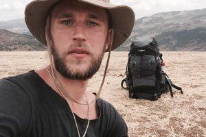 1000 km pažinimo link – pūslėtomis kojomis ir atvira širdimi