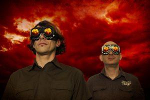 """Naują hitą pristatantys """"Happyendless"""": mūsų muzikoje apsigyvena spalvos"""