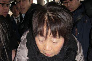 """Japonijos """"juodoji našlė"""" nuteista myriop už trijų vyrų nužudymą"""