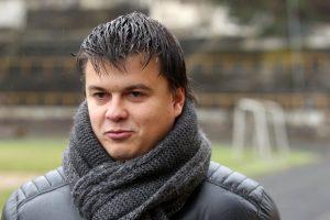 M. Nikoličius: atėjo metas ryžtis pokyčiams