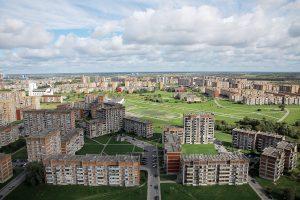 Klaipėdos miestui – nauja ateitis