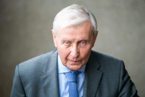 Socialdemokratas P. Mikelionis dėl mandato kovos teisme
