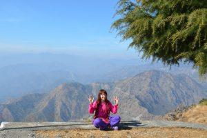 Sąmoningas kvėpavimas – kelias į savo sielą