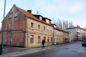 Nuomininkai galės pirkti savivaldybės butus