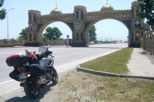 Čečėnija: švytintys dangoraižiai ir taika už pinigus
