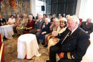 Uostamiesčio senjorams – prasmingi ir aktyvūs metai