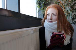Pajūrio butuose – ir karšta, ir šalta