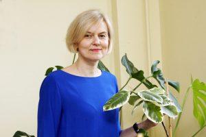 J. Česienė: tai – visų medikių laimėjimas