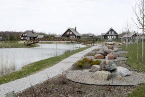 Žemaitijoje – dzūkiška oazė