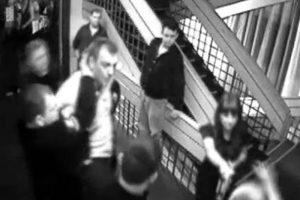 Pramoga naktiniame klube – lyg siaubo filme