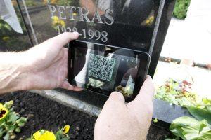 Iš kapo – virtualios žinios praeiviams