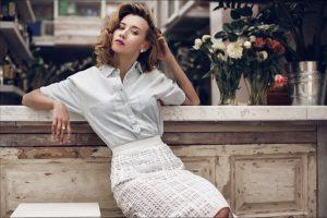 Maskvoje gyvenanti aktorė V. Kutavičiūtė nebijo trenkti durimis