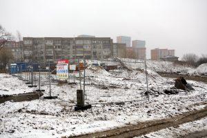 Klaipėdos bėdžiams – milijoninės investicijos