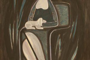 Dailininkas A. J. Krištopaitis: kolorito prizmės spinduliuose