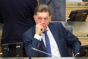 A. Butkevičius ketina prisidėti prie steigiamo visuomeninio judėjimo