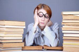 Mokytojos išpažintis: įtampa darbe žudo
