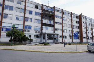 Nauja poliklinika Klaipėdoje – po ketverių metų?