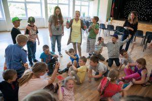 Sostinės vaikų būreliams prašo pusės milijono eurų