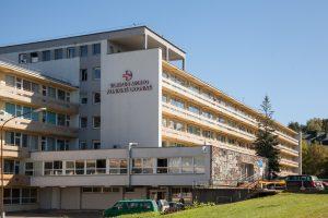 Nuo šiol Vilniaus klinikinė ligoninė veiks efektyviau?