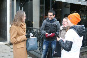 Savanoris iš Tuniso griauna stereotipus: Kaunas nukonkuravo Lenkiją ir Suomiją