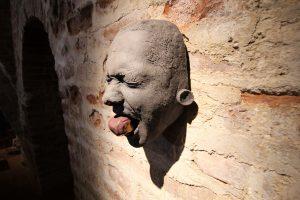Belukštenant magiškas keramikos paslaptis