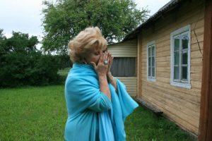 Holivudo aktorę R. Lee su tėvų žeme sieja tragiška Lietuvos istorija