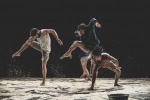 Izraelyje į geriausių penketuką patekęs spektaklis – sostinės scenoje
