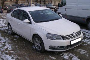 Klaipėdietis namo grįžo Bosnijoje ir Hercegovinoje ieškoma mašina