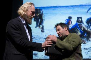 Fotožurnalistikos festivalis paskelbė nugalėtojus