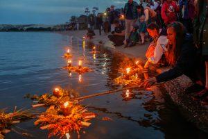 Joninių savaitgalį Neringa kviečia į festivalį ir saulės sutiktuves legendų krašte