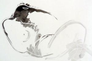"""""""Esu"""": J. Stauskaitės kūrybos paroda Klaipėdoje"""