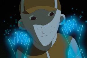 Kodėl animaciniuose filmuose vengiama rimtų temų?