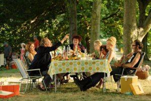 """Prancūzų kino festivalis """"Žiemos ekranai"""" šiemet skirtas šeimai"""