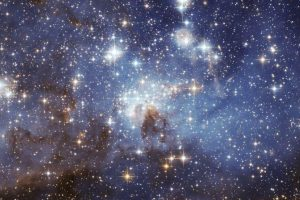 Kas čia buvo prieš atsirandant Saulės sistemai?