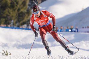 Į Pjongčango olimpines žiemos žaidynes vyks 9 Lietuvos sportininkai
