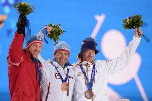 Žiemos olimpinių žaidynių Sočyje prizininkai – jau 17-os valstybių sportininkai