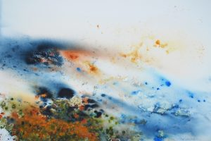 Akvarelės kryptys ir iššūkiai