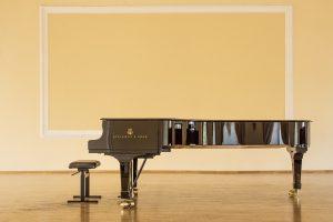 Prasideda studentų ir moksleivių pianistų koncertmeisterių konkursas