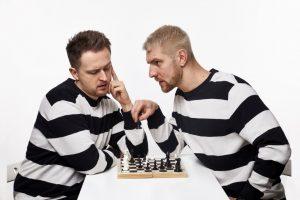 M. Stonkus ir M. Katleris – apie azartą ir mėgstamiausią sporto rūšį