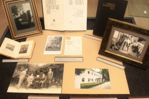 Lietuvos muziejuose – dvarų kultūrą perteikiančios parodos (programa)