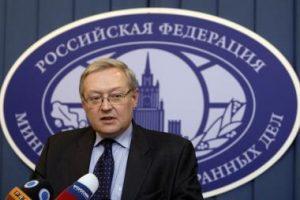 Maskva skundžiasi dėl JAV spaudimo rusų diplomatams