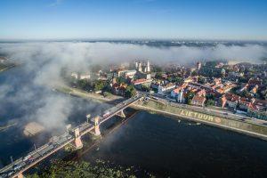 Nauja sporto turizmo kryptis – Kaunas