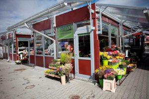 Savivaldybė skaičiuoja pelną už Kalvarijų turgaus nuomą