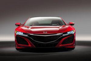 """""""Honda"""" Europos rinkai pristato naują hečbeką """"Civic"""""""