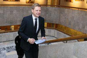 R. Šimašius žada Vilniuje atlaisvinti bent 400 ha žemės grąžinimui
